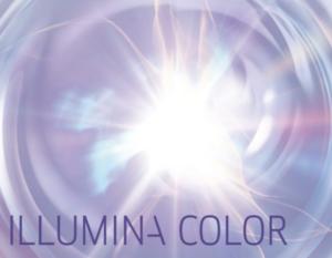 ILLUMINA COLOR(イルミナカラー)